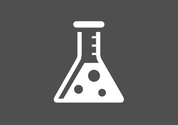 Chemielabor Icon