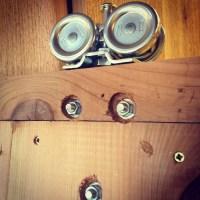 Sliding Barn Doors: Sliding Barn Door Hardware Tractor Supply