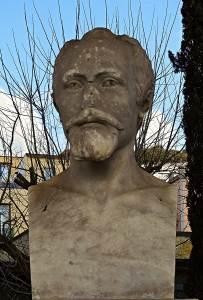 Busto de Torquato Tasso
