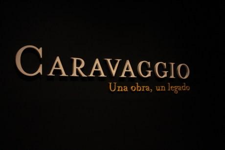 Caravaggio. Una obra, un legado.