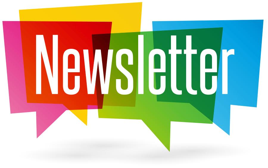 Contribuez à la Newsletter