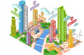 Au plus près des territoires, des citoyens et des écosystèmes numériques