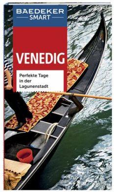 Baedeker smart Venedig