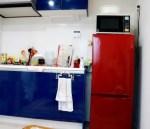 金運的に風水ではNG行為の冷蔵庫の上に電子レンジを置く時の対応策は?
