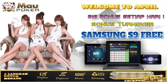 Poker Indonesia | Daftar IDN Poker Online Uang Asli ...