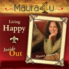 Maura4u iTunes Cover