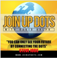 Maura Sweeney interviews on Join Up Dots Podcast with David Ralph