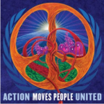 Maura Sweeney contributor to Action Moves People United