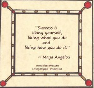 FF3 Maya Angelou Quote