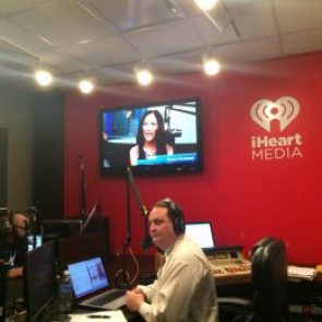 Maura Sweeney on iHeartMedia with Jamie Meloni That Business Show Tampa Bay