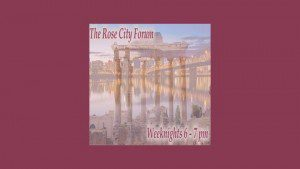 Rose City Forum
