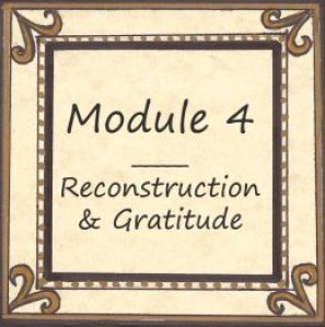 Foundations of Happiness eCourse by Maura Sweeney Module 4