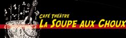 Café Théâtre la Soupe aux choux