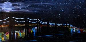 """""""Rumi's Bridge"""""""