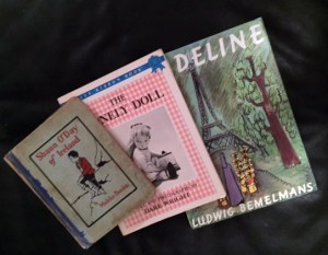 The books of my youth were so precious to me, I've still got them or found and re-purchased them!