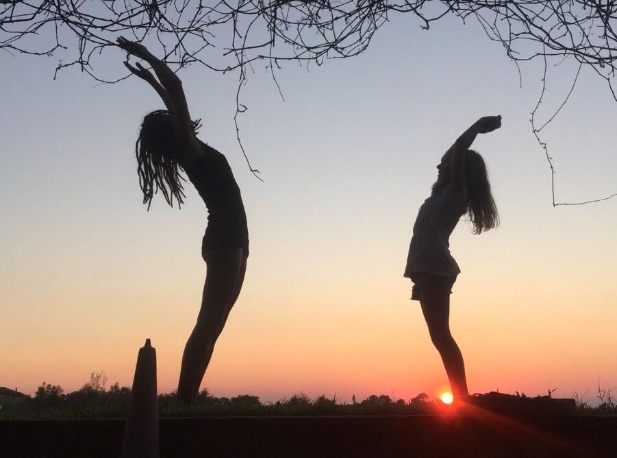 Yogfa Bimbi,Maura Yoga.