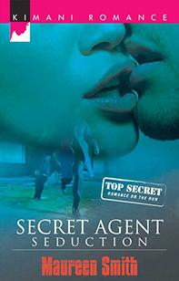 Secret Agent Seduction