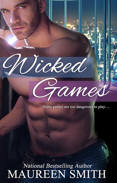 Wicked Games - The Denver Rebels Series