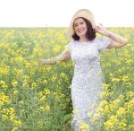 Maureen Boddy, Youthing, living anti-ageing promoter and healthy person