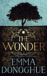 The Wonder, by Emma Donoghue.