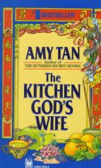 Sara Foster -- The Kitchen God's Wife