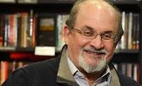 Rashida Salman Rushdie