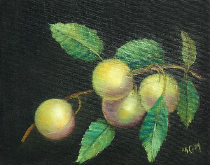 Untitled Botanical 1