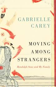 Cover, Moving Among Strangers
