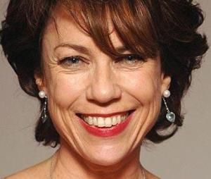Kathy Lette, chick-lit author