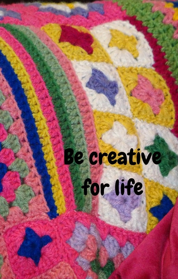 Creative for life