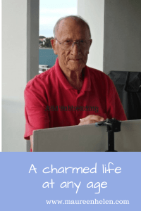 Create a charmed life at any age