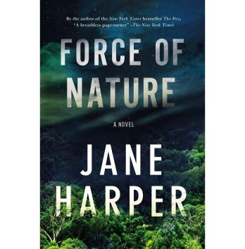 Cover, Force of Nature