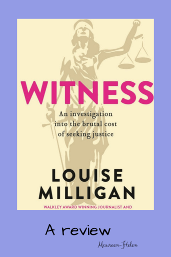 Witness by Louise Milligan