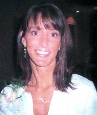 Jennifer Wilbanks