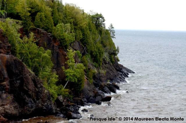 Presque Isle Coastline