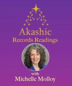 Akashic Records Reading with Michelle Molloy