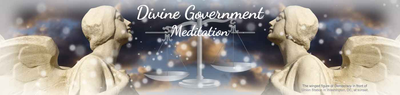 Divine Government