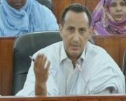 مقترح انشاء لجنة تحقيق موسعة حول طرق -السيناتور محمد ولد غده-