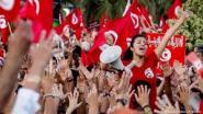 مقتل شخص في احتجاجات مناهضة للحكومة في تونس