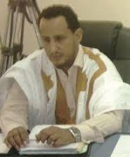 تنظيم يوم تضامني مع السيناتور محمد ولد غده (صور)