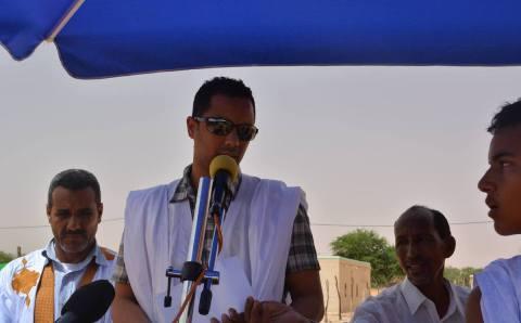 بدر ولد عبد العزيز: لم اعتدِ إطلاقاً على صهري ولد امصبوع