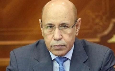 عاجل وهام جدا / هذا مايخطط له الرئيس ولد الشيخ الغزواني