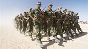 عاجل السر وراء رفع سن التقاعد في الجيش