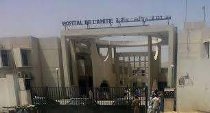 عاجل هوية وحقيقة المريض الذي اشتبه في إصابته بكورونا بمستشفى الصداقة
