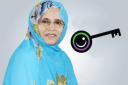 نانا منت محمد لغضف -انتخاب الرئيس الجديد أثار آمالاً كبيرة يجب ترجمتها إلى انفتاح حقيقي