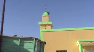 تدشين مسجد كليب الهاملي من طرف نائب مدير المشاريع في جمعية طيبة للثقافة-فديو