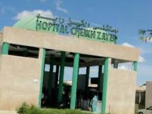 إغلاق قسم النساء والتوليد بمستشفى زايد بعد إصابة قابلتين فيه بكورونا