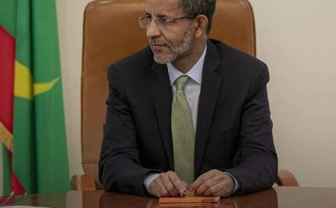عودة الحديث عن تعديل جزئي مرتقب في حكومة ولد الشيخ سيديا