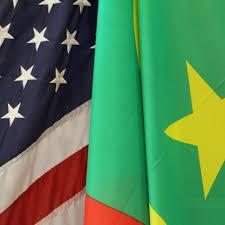 ولد الشيخ الغزواني يؤكد لدونالد ترامب حرصه على توطيد التعاون بين نواكشوط وواشنطن