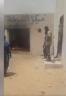 إحراق مركز للشرطة وإصابات في ثاني أيام احتجاجات منقبي الذهب (فيديو)